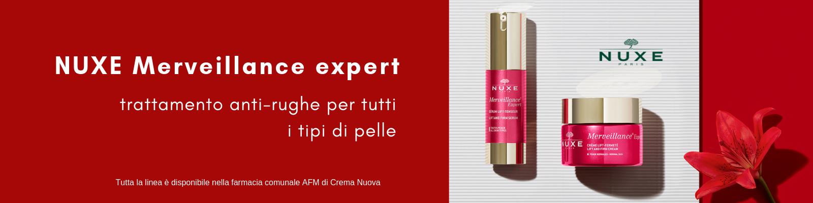 NUXE Merveillance expert, trattamento anti-rughe per tutti i tipi di pelle (2)